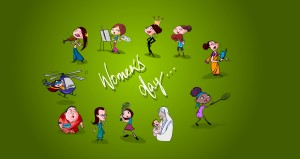 Womens Day Wallpapers