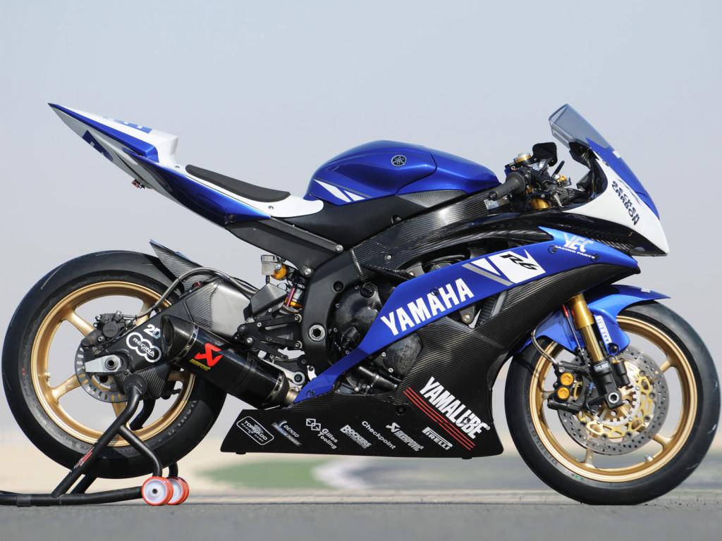 Yamaha R1 HD Wallpaper