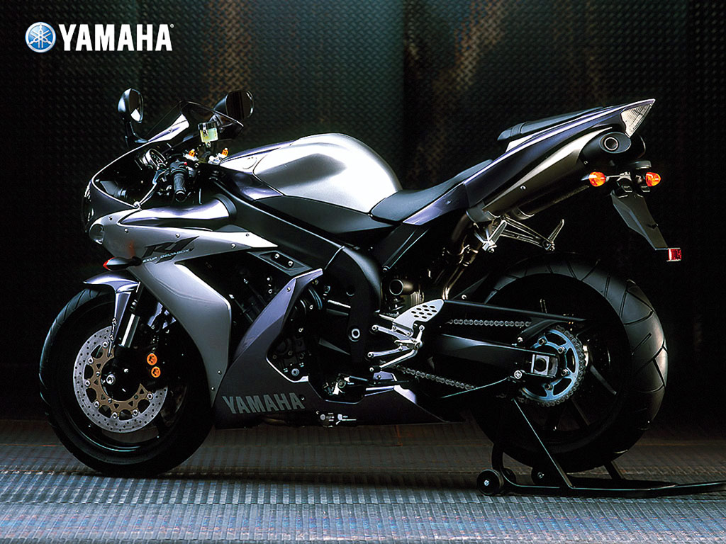 yamaha r1. Black Bedroom Furniture Sets. Home Design Ideas