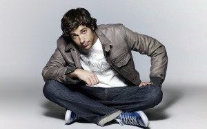 Zachary Levi wallpaper HD