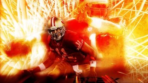 alex smith 49ers wallpaper