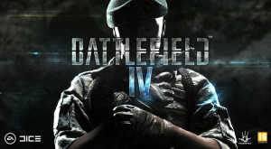 Battlefield 4 Games Wallpaper