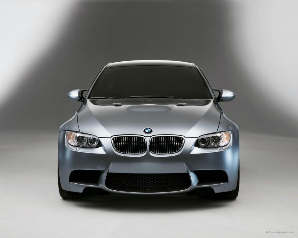 2007 BMW M3 Wallpaper