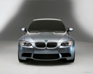 2007 BMW M3 Wallpaper