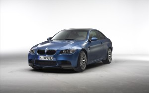 2011 BMW M3 Wallpaper