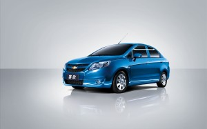 2011 Chevrolet New Car Wallpaper