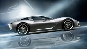 2012 Corvette Stingray Wallpaper