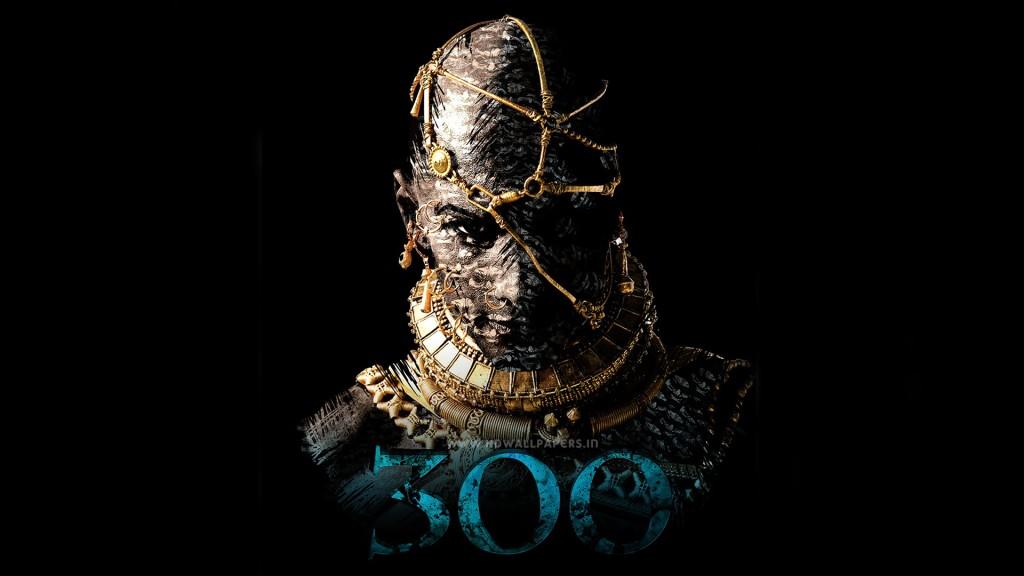 300 Rise of an Empire Wallpaper