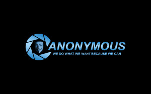 Anonymous Wallpaper 1080p
