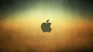 Apple New 2013 Wallpaper