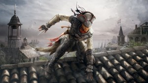 Assassins Creed 3 Liberation Wallpaper