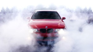 BMW 5 Series Wallpaper