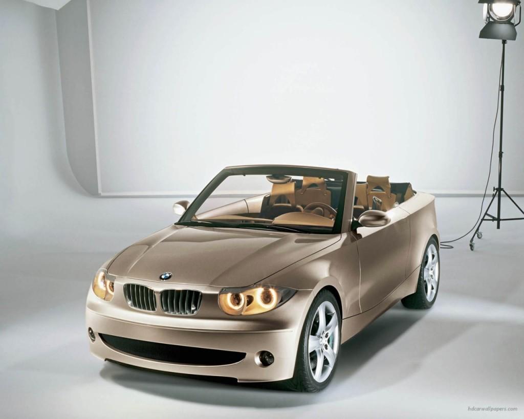 BMW CS1 Wallpaper