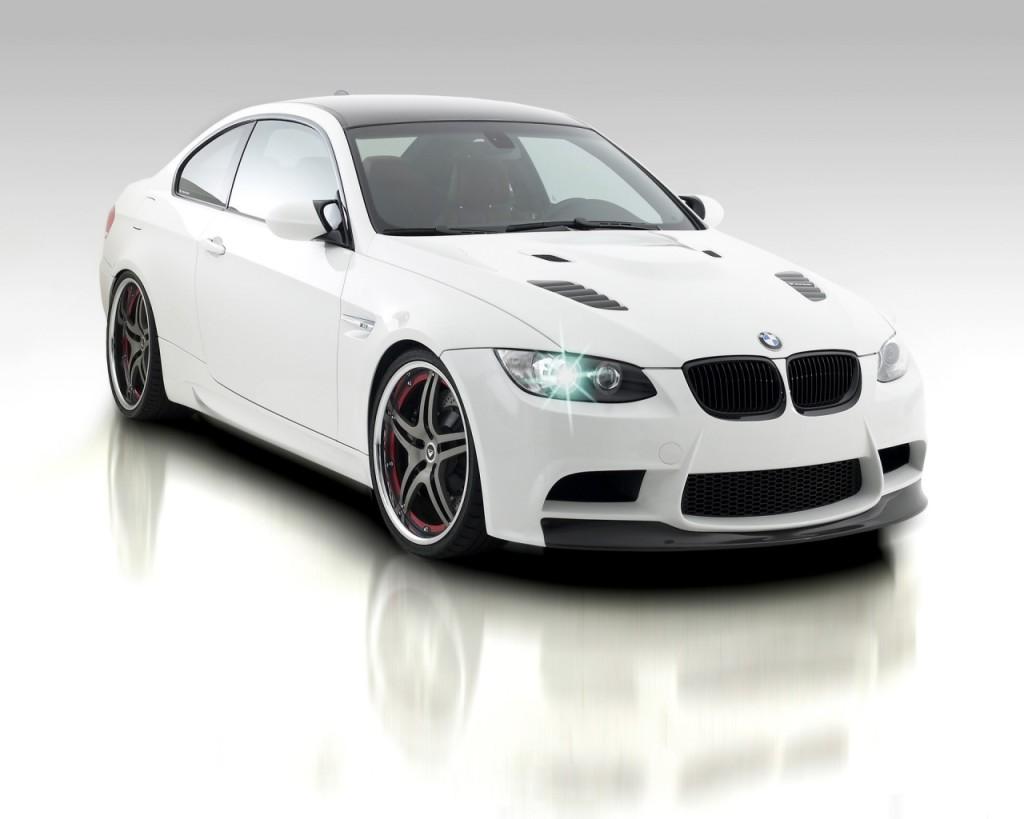 BMW M3 Wallpaper HD