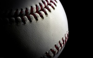 Baseball HD Wallpaper