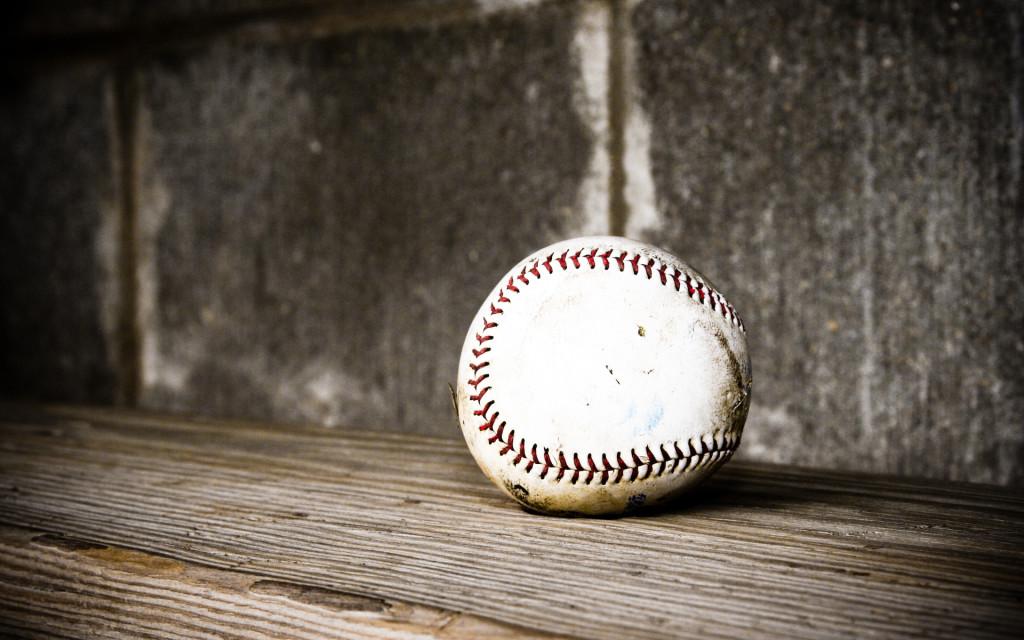 Baseball Wallpaper