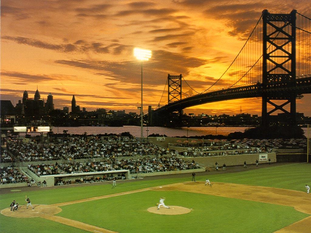 Baseball Wallpaper HD