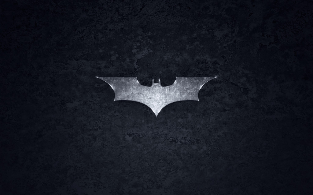 Batman Logo Wallpaper HD