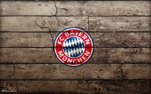 Bayern Munchen Logo Wallpaper