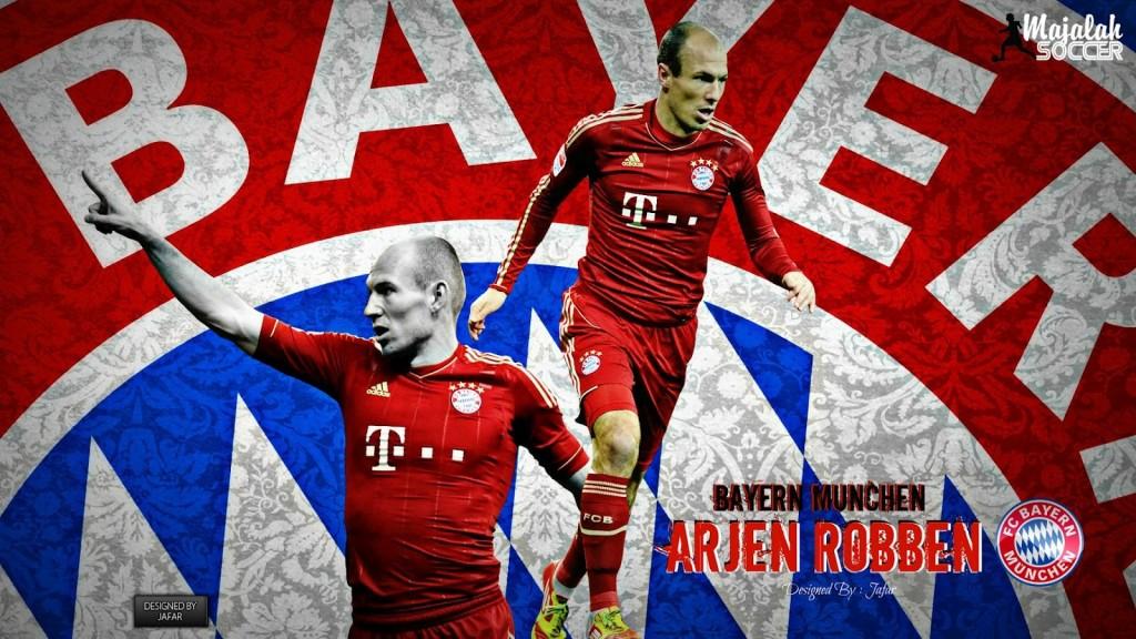 Bayern Munchen Wallpaper HD