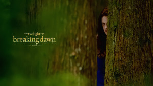 Bella Twilight Breaking Dawn 2 Wallpaper HD
