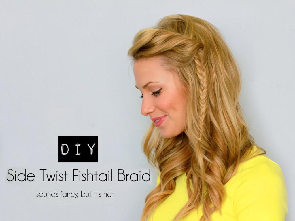 Braid Hairstyles Wallpaper HD