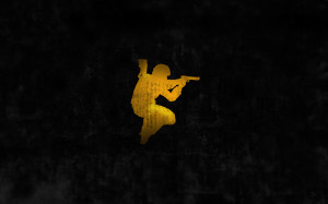 CS Counter strike Source Wallpaper HD