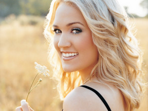 Carrie Underwood Wallpaper HD
