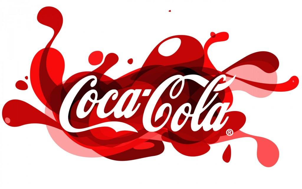 Coca Cola Logo Wallpaper