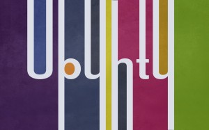 Colourfull Ubuntu Wallpaper