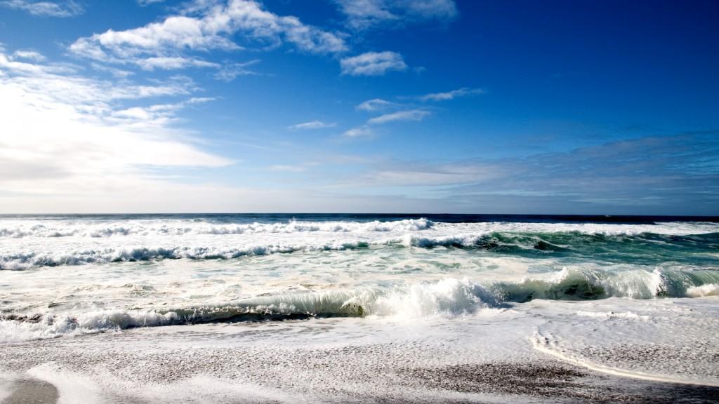 Cool Beach Wallpaper HD