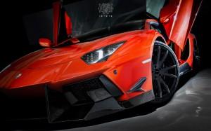 DMC Tuning Lamborghini Aventador