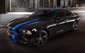 Dodge Charger Mopar Wallpaper