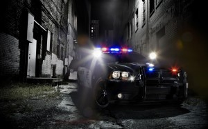 Dodge Charger Pursuit Wallpaper