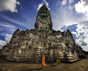 Download Angkor Wat Wallpaper