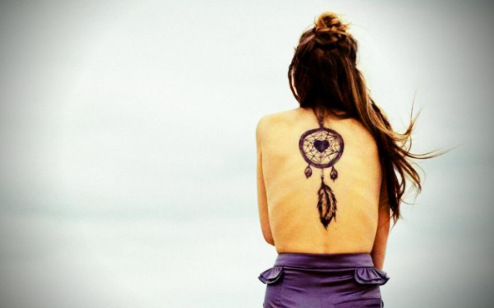 Dreamcatcher Tattoos Wallpaper HD | Wallpup.com
