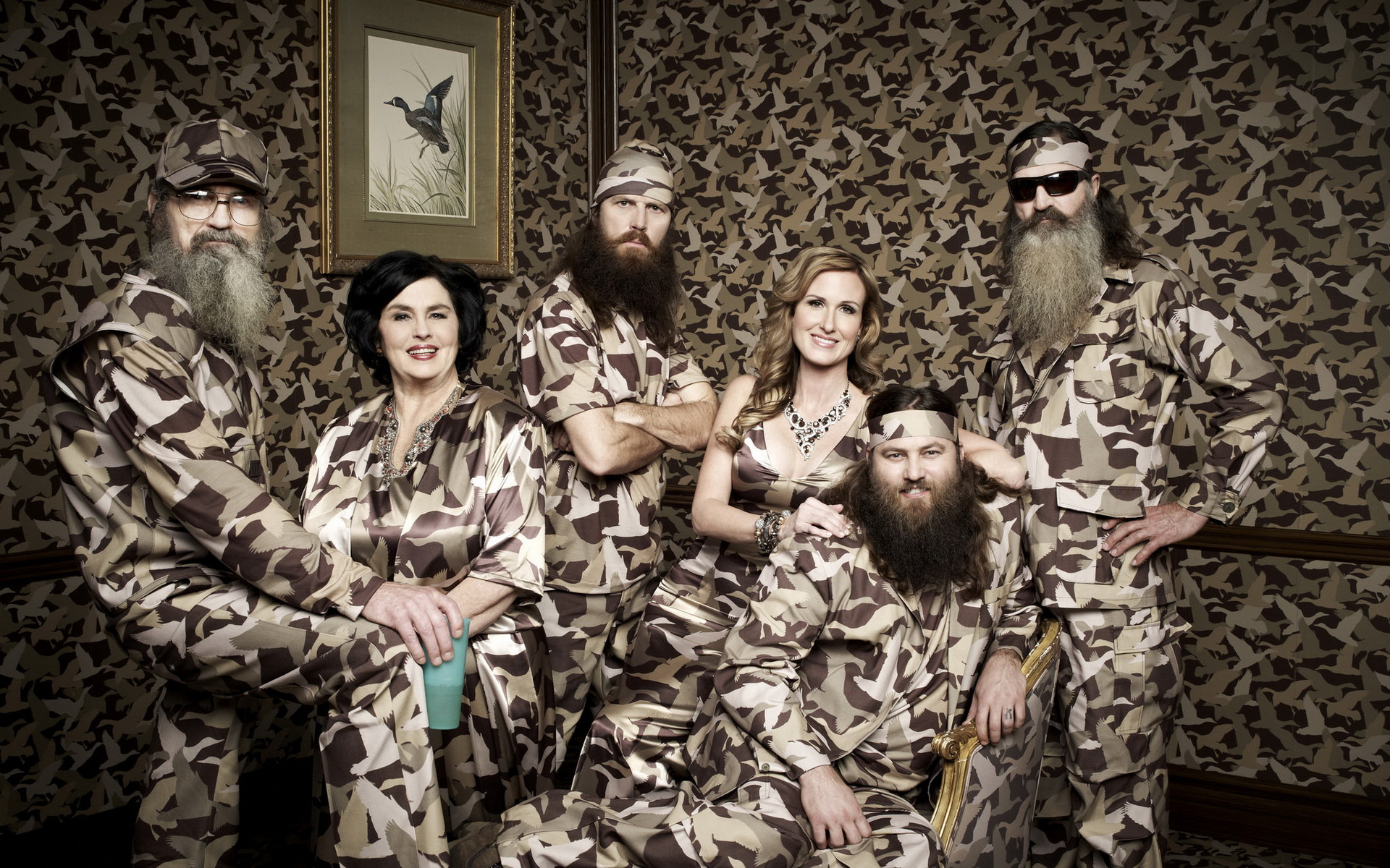 Description: Duck Dynasty HD Wallpaper is Wallapers for pc desktop