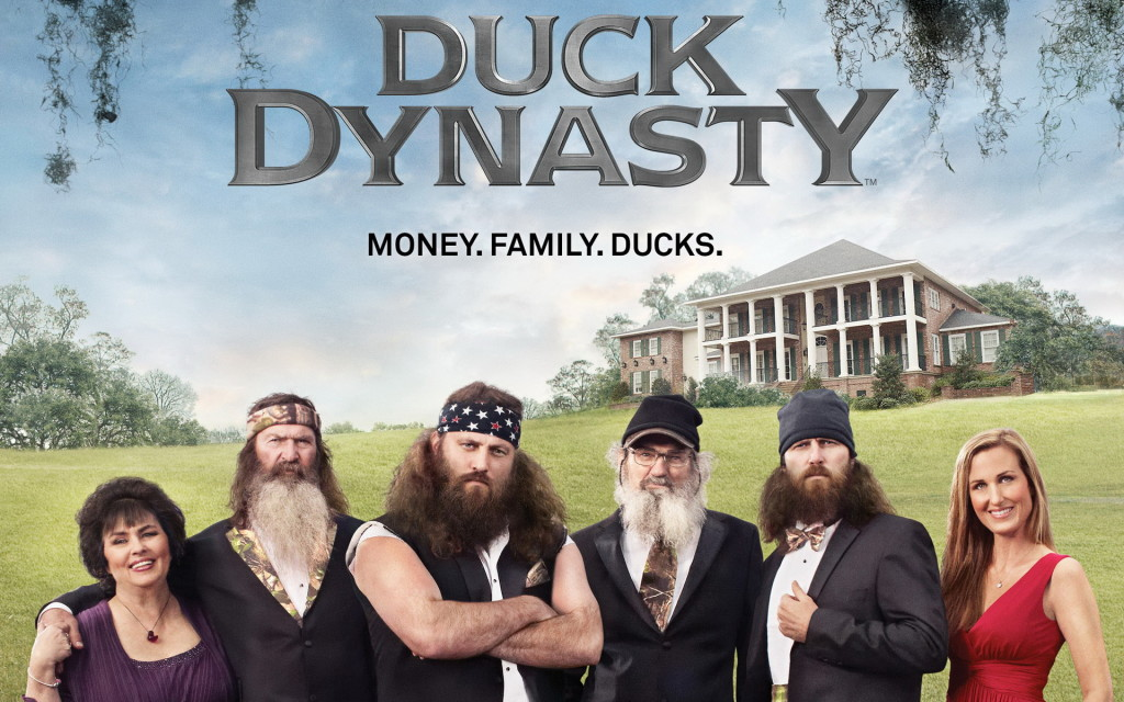 Duck Dynasty Wallpaper HD