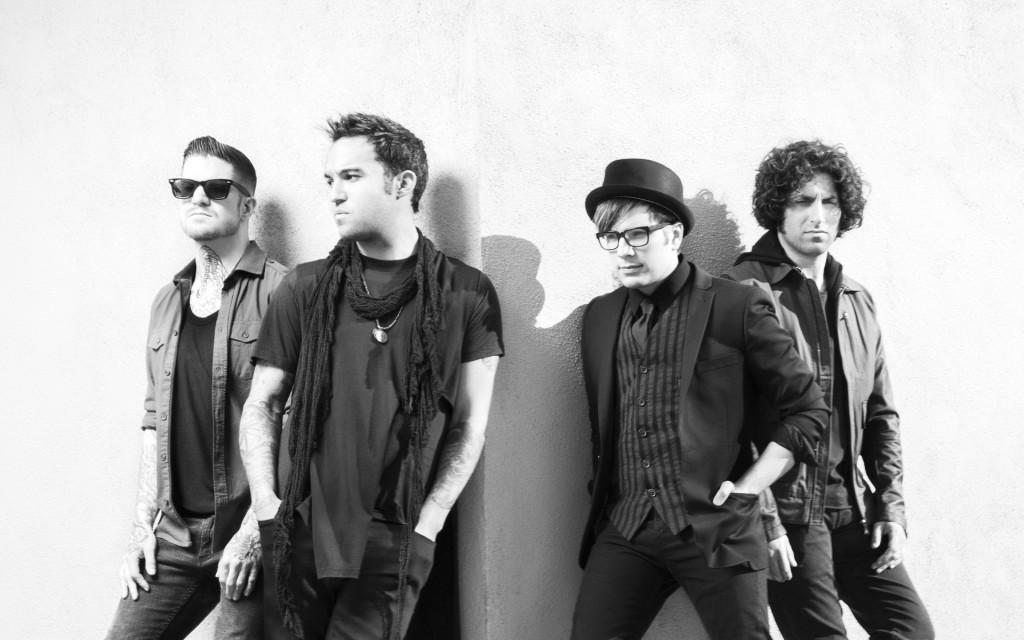 Fall Out Boy Wallpaper HD
