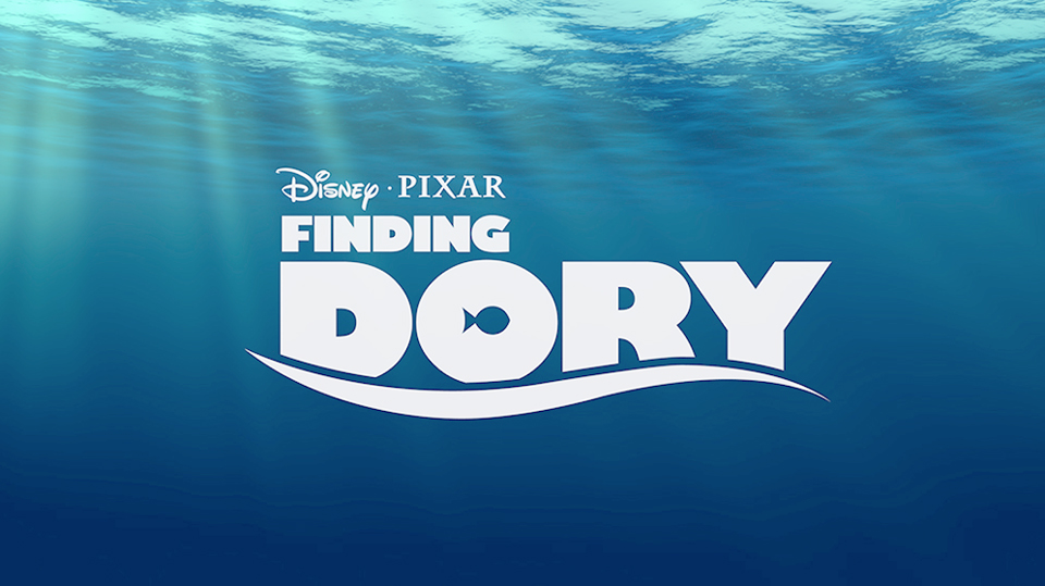Finding Dory 2013 Wallpaper