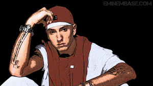 Free Eminem Wallpaper
