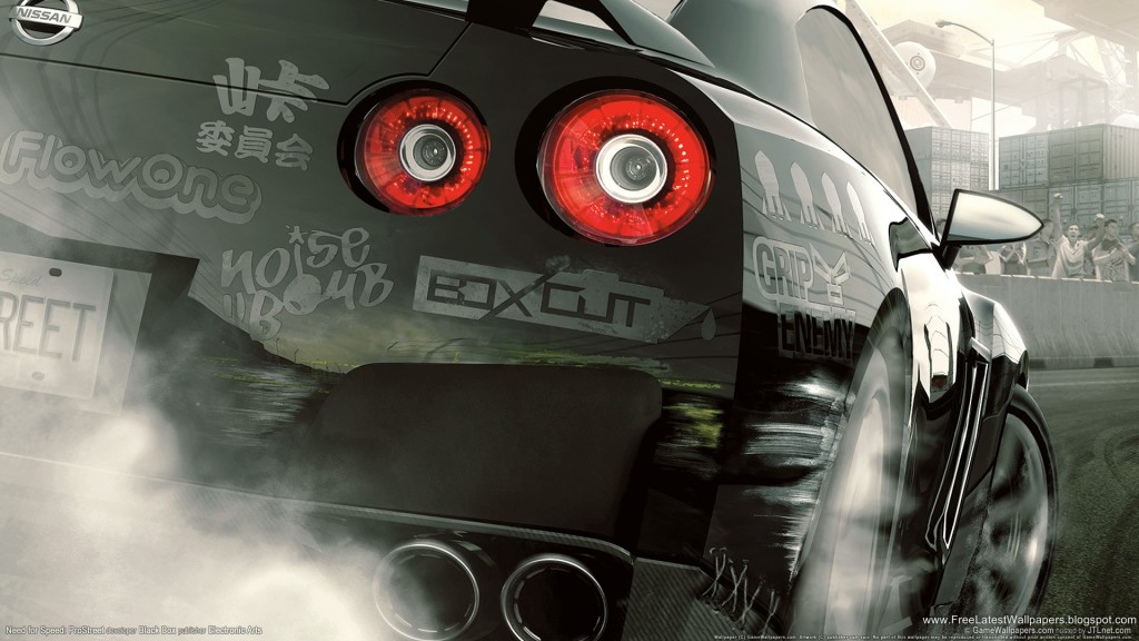 Free Grid 2 Games Wallpaper