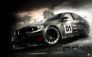 Games Grid 2 Wallpaper