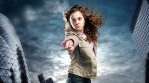 Hermione Emma Watson Wallpaper