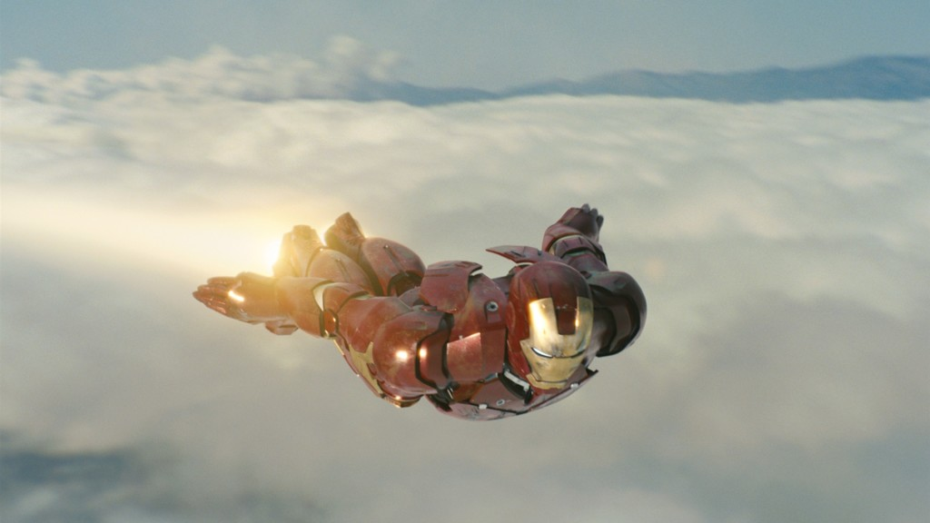 Iron Man Wallpaper 1080p