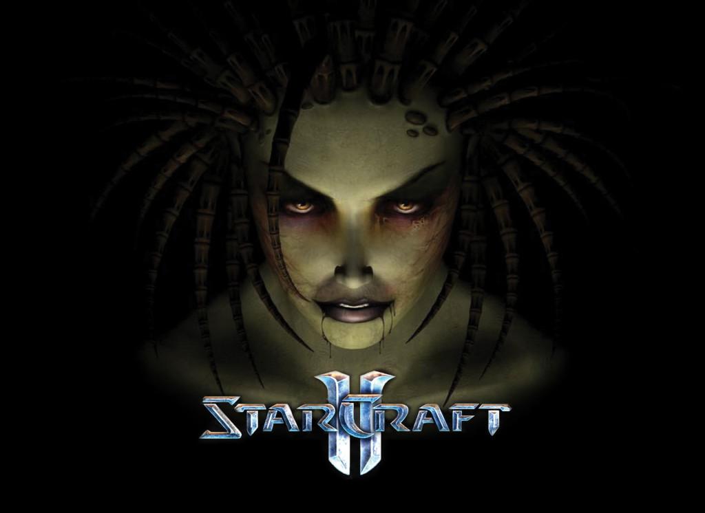 Kerrigan Starcraft Queen Of Blades HD Wallpaper