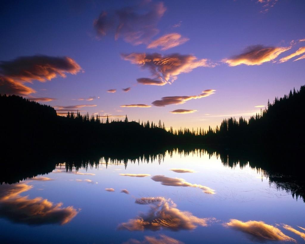 Lake Washington Wallpaper