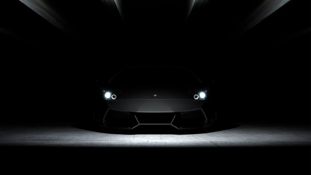 Lamborghini Aventador LP700 HD