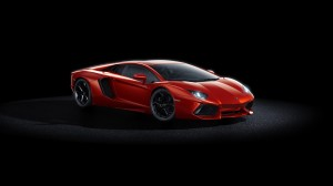 Lamborghini Aventador LP700 Wallpaper