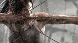 Lara Craft 2013 Wallpaper